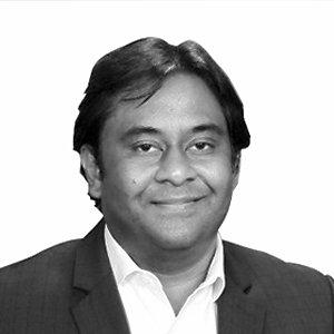 Senthil Kumar, Chairman & CEO