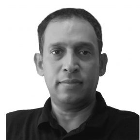 Venkata Arikirevula, Chief Technology Officer