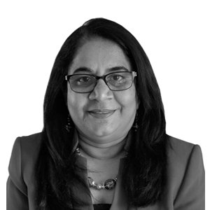 Vidya Jayaram, Senior Director, Project/Program Management