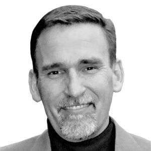 Thomas Merrill, M.Ed. VP, Branding & Marketing