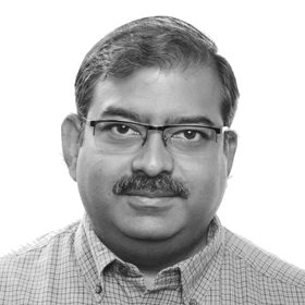 TC Venkatesan, Director, Offshore Delivery