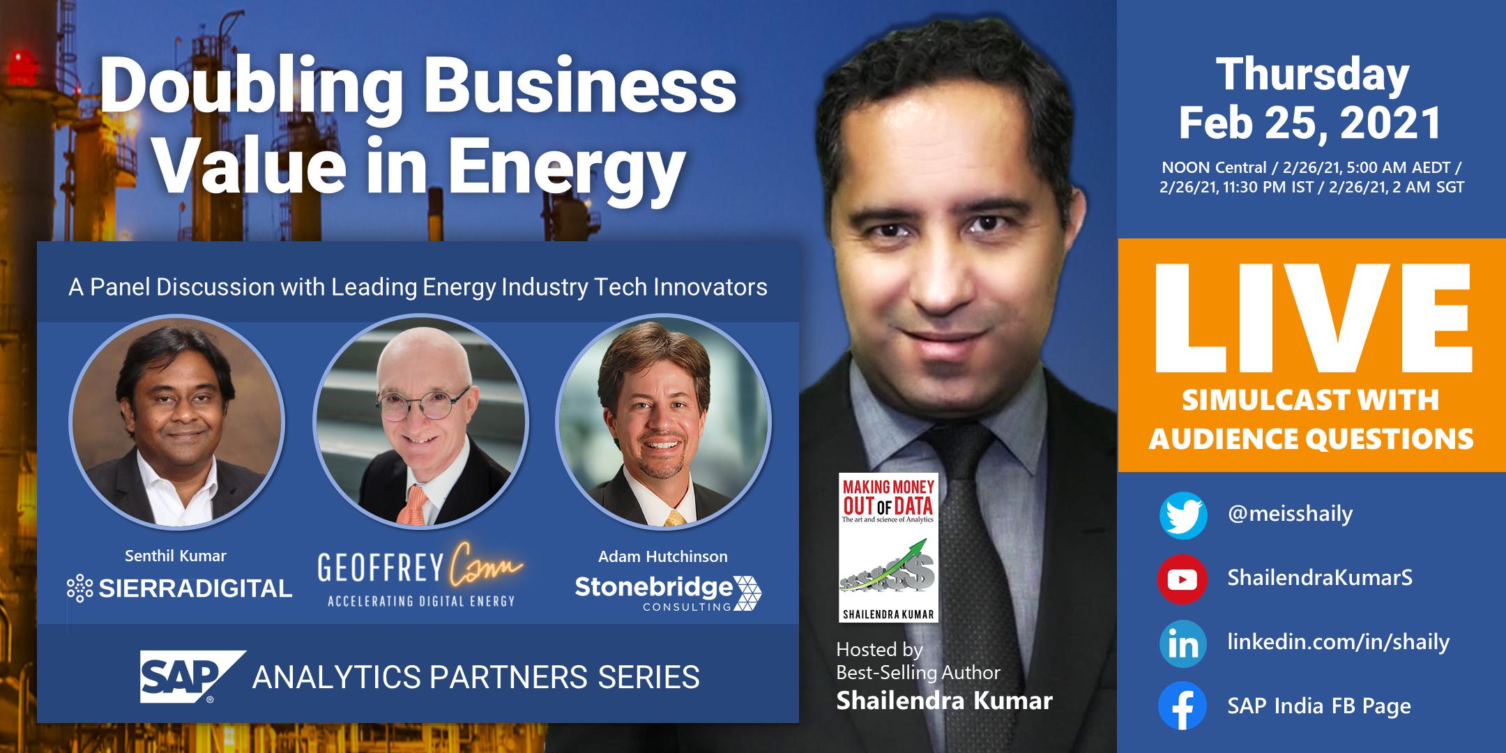 Energy-Event-Banner